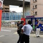 朝街宣@上小田井駅北口(400×300)吉田先生