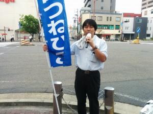 ☆中堀さん
