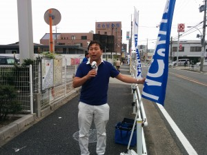 ☆吉田先生