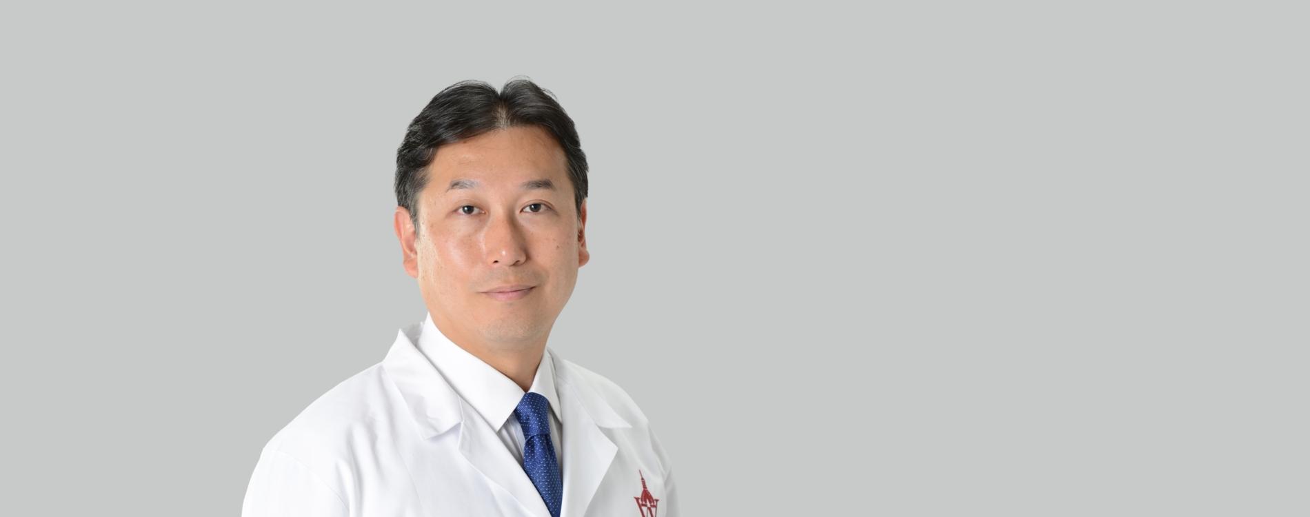 現役医師 吉田つねひこ